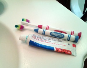 blog 7.8.14 toothpaste
